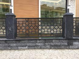 İstanbul Lazer Kesim Demir Doğrama